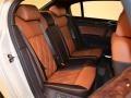 2012 Continental Flying Spur Series 51 Burnt Oak Interior
