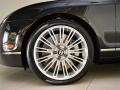 2012 Continental Flying Spur Speed Wheel