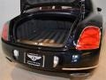 2012 Continental Flying Spur Speed Trunk