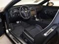 2012 Continental GTC Supersports Beluga Interior