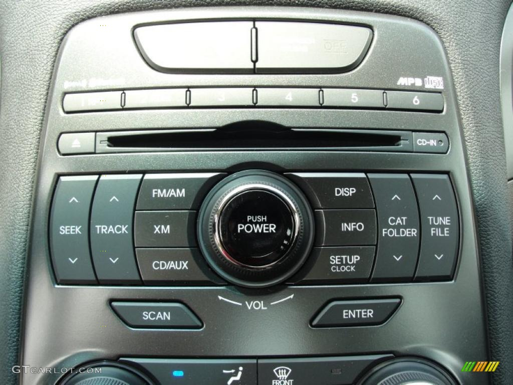 2011 Hyundai Genesis Coupe 2 0t Controls Photo 49145927 Gtcarlot Com