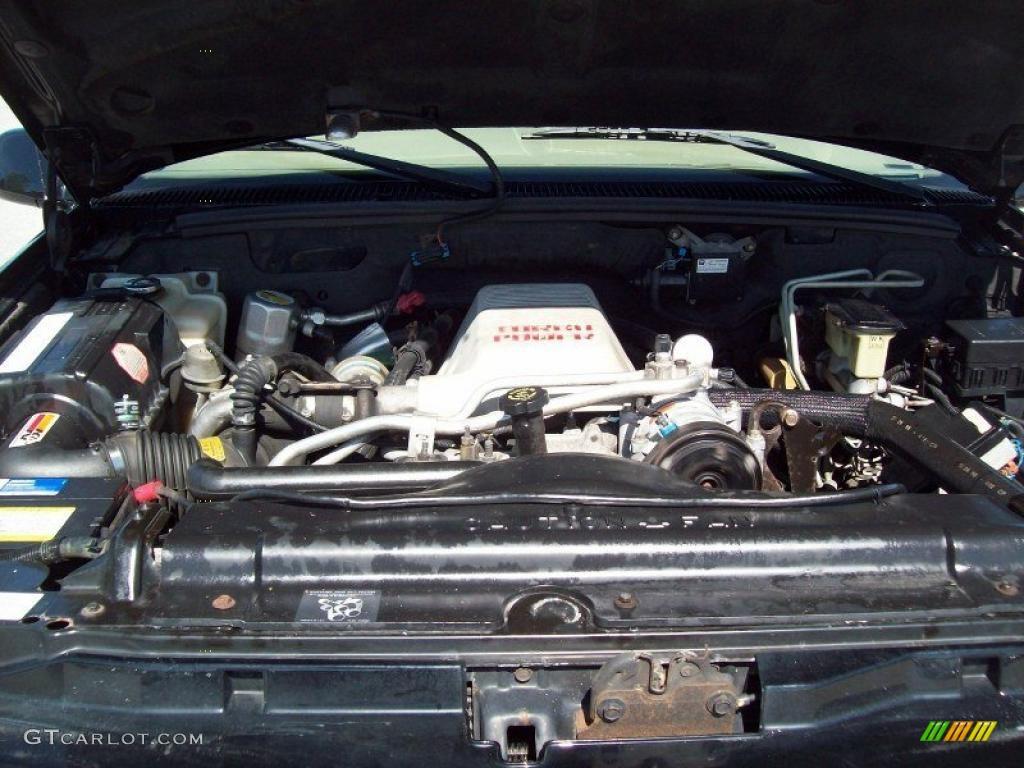 1999 GMC Suburban K2500 SLT 4x4 6.5 Liter OHV 16-Valve ...