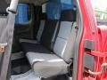 2009 Victory Red Chevrolet Silverado 1500 Extended Cab 4x4  photo #9