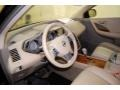 2007 Super Black Nissan Murano SL  photo #11