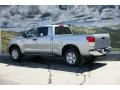 2011 Silver Sky Metallic Toyota Tundra Double Cab 4x4  photo #3