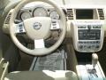 2007 Glacier Pearl White Nissan Murano S AWD  photo #25