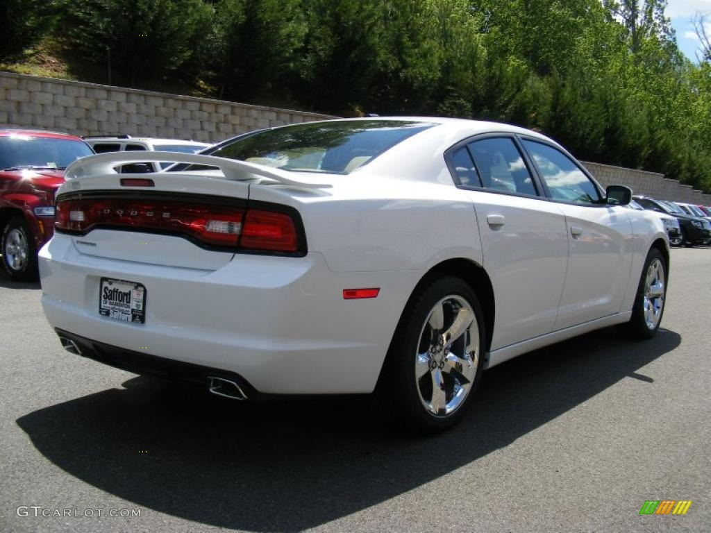 bright white 2011 dodge charger rallye plus exterior photo 49174679. Black Bedroom Furniture Sets. Home Design Ideas