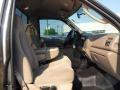 2003 Arizona Beige Metallic Ford F250 Super Duty XLT Regular Cab 4x4  photo #9