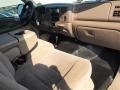 2003 Arizona Beige Metallic Ford F250 Super Duty XLT Regular Cab 4x4  photo #10