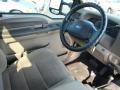 2003 Arizona Beige Metallic Ford F250 Super Duty XLT Regular Cab 4x4  photo #11