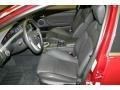 Onyx Interior Photo for 2009 Pontiac G8 #49182473
