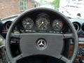 1980 SL Class 450 SL Roadster Steering Wheel