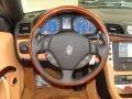 2011 GranTurismo Convertible GranCabrio Steering Wheel