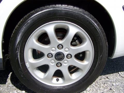 volvo s40 rims. 2002 Volvo S40 1.9T Wheels
