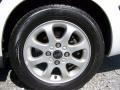2002 S40 1.9T Wheel