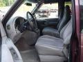 Gray Interior Photo for 1997 Chevrolet Astro #49198535