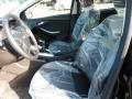 2012 Tuxedo Black Metallic Ford Focus SE Sport 5-Door  photo #10