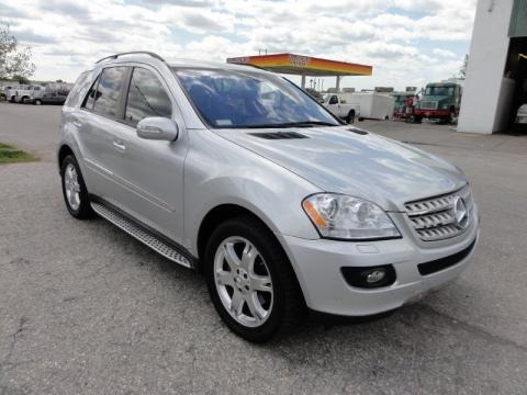 2007 mercedes benz ml 320 cdi 4matic data info and specs. Black Bedroom Furniture Sets. Home Design Ideas