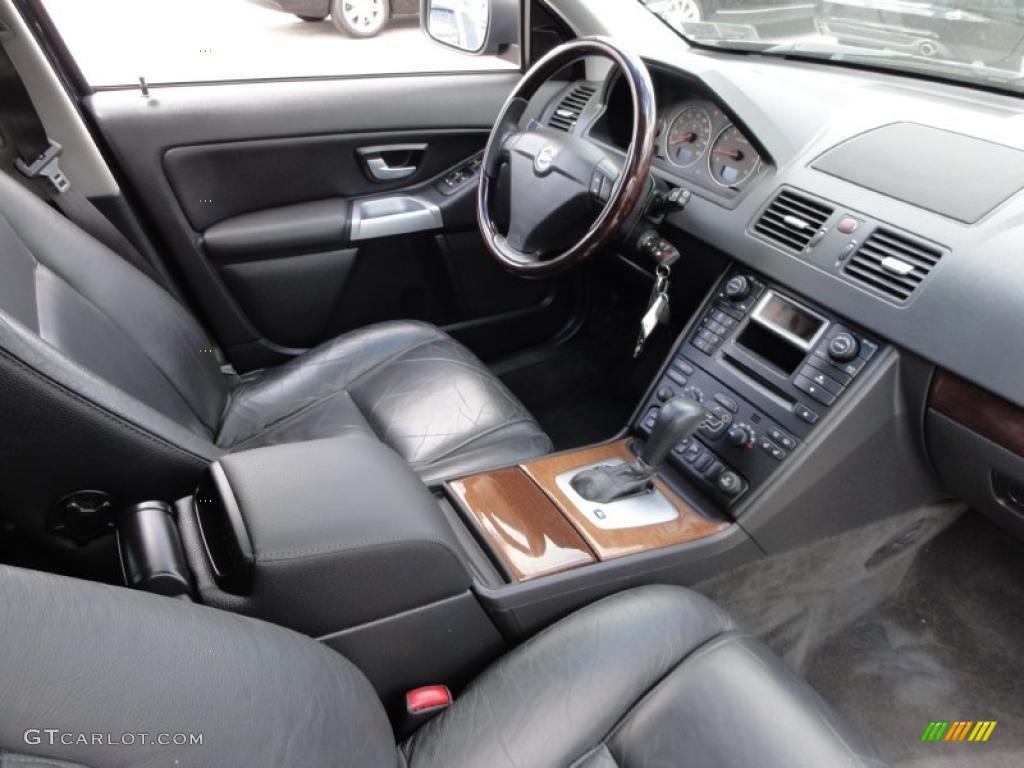 Volvo Xc90 2004 Interior >> 2005 Volvo XC90 V8 AWD interior Photo #49214810 | GTCarLot.com