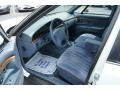 1994 Eighty-Eight Royale Adriatic Blue Interior