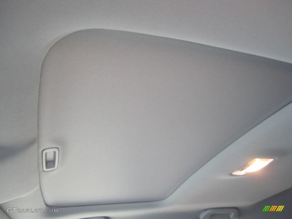 2008 CR-V EX 4WD - Royal Blue Pearl / Gray photo #29
