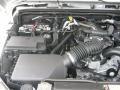 2011 Bright Silver Metallic Jeep Wrangler Sport S 4x4  photo #21