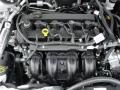 2011 Sterling Grey Metallic Ford Fusion SEL  photo #19