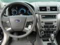 2011 Sterling Grey Metallic Ford Fusion SEL  photo #28