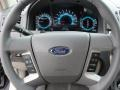 2011 Sterling Grey Metallic Ford Fusion SEL  photo #37
