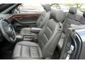 Black Interior Photo for 2008 Audi A4 #49236936