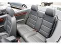 Black Interior Photo for 2008 Audi A4 #49237062