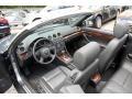 Black Interior Photo for 2008 Audi A4 #49237074