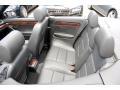 Black Interior Photo for 2008 Audi A4 #49237083