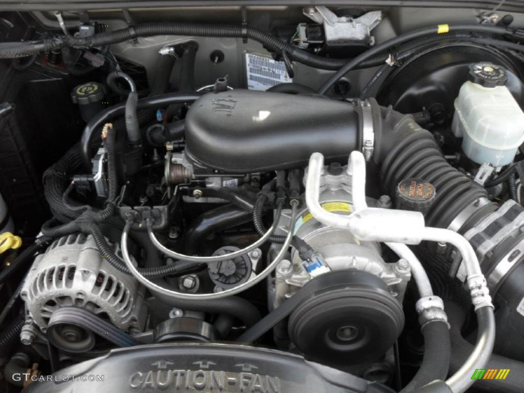 2002 chevy v6 vortec engine diagram chevy 454 vortec engine diagram 2001 chevrolet s10 ls extended cab 4.3 liter ohv 12-valve ...