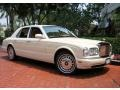 2000 Magnolia (Off White) Rolls-Royce Silver Seraph   photo #1