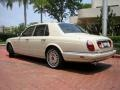 2000 Magnolia (Off White) Rolls-Royce Silver Seraph   photo #2