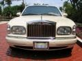 2000 Magnolia (Off White) Rolls-Royce Silver Seraph   photo #7