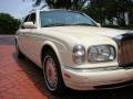 2000 Magnolia (Off White) Rolls-Royce Silver Seraph   photo #9