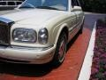 2000 Magnolia (Off White) Rolls-Royce Silver Seraph   photo #10