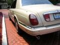 2000 Magnolia (Off White) Rolls-Royce Silver Seraph   photo #11