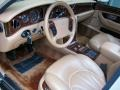 2000 Magnolia (Off White) Rolls-Royce Silver Seraph   photo #13