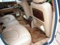 2000 Magnolia (Off White) Rolls-Royce Silver Seraph   photo #21
