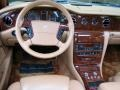 2000 Magnolia (Off White) Rolls-Royce Silver Seraph   photo #24