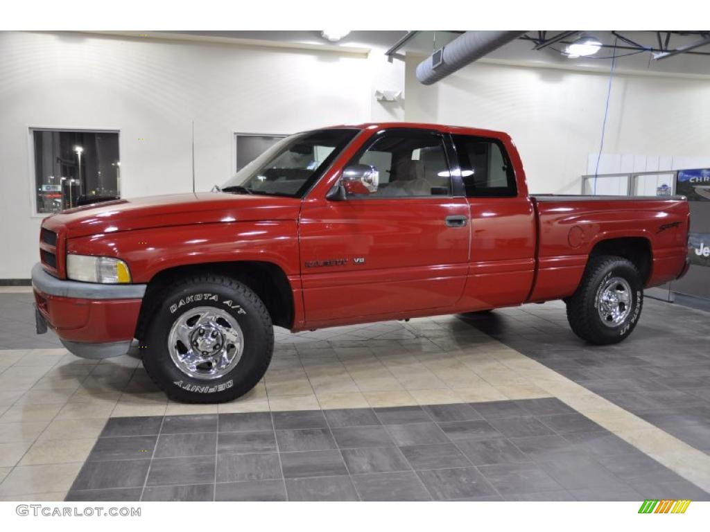 1997 flame red dodge ram 1500 sport extended cab 49244830 1997 Dodge Ram 1500 Sport Running Board flame red dodge ram 1500