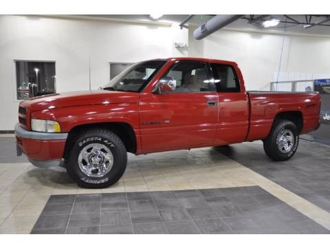 1997 dodge ram 1500 sport extended cab data info and specs. Black Bedroom Furniture Sets. Home Design Ideas