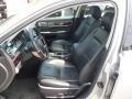 2008 Silver Birch Metallic Lincoln MKZ AWD Sedan  photo #9