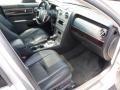 2008 Silver Birch Metallic Lincoln MKZ AWD Sedan  photo #17