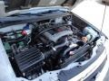 2001 Grand Vitara JLX 4x4 2.5 Liter DOHC 24-Valve V6 Engine