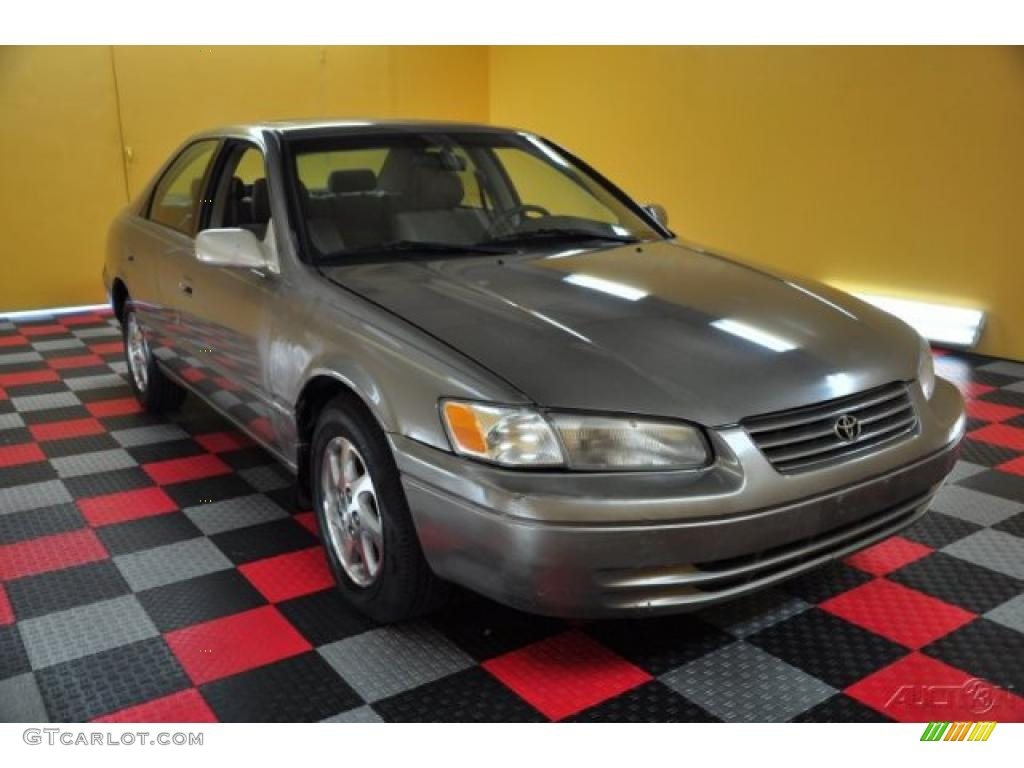 1999 sable pearl toyota camry le v6 49245022 car color galleries. Black Bedroom Furniture Sets. Home Design Ideas
