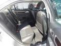 2008 Silver Birch Metallic Lincoln MKZ AWD Sedan  photo #27